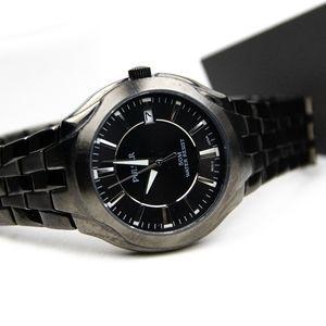 Pulsar Ion Plated Quartz Men's Watch